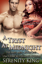 A Tryst at Midnight -- Serenity King
