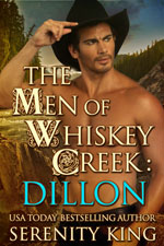 The Men of Wiskey Creek -- Dillion