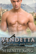 Vendetta -- Serenity King