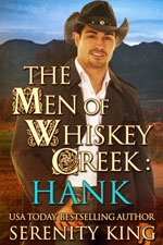 The Mean of Whiskey Creek Hank -- Serenity King